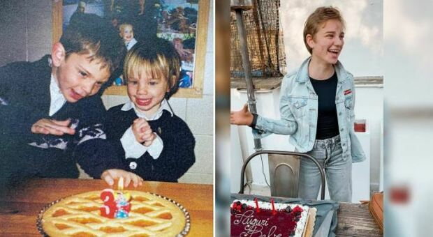 Bebe Vio compie 24 anni «sempre felice come una bambina»: la foto che fa impazzire i fan