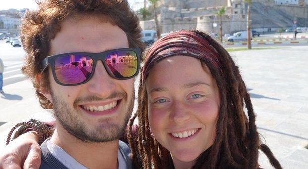 italiano scomparso in burkina faso. «luca tacchetto era partito per fare volontariato»