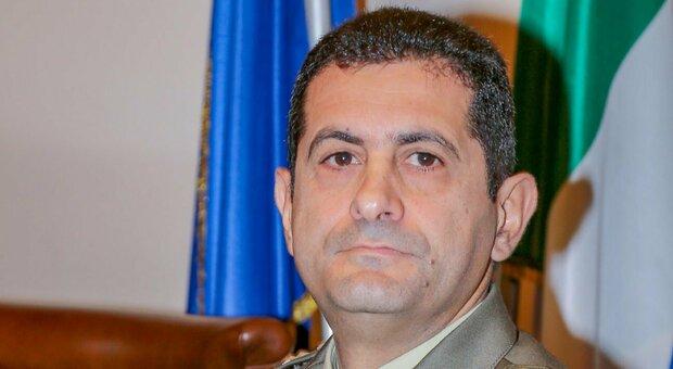 Il generale Paolo Figliuolo è il nuovo commissario straordinario per l'emergenza Covid-19