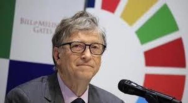 Bill Gates, la previsione: «Un virus e non la guerra ucciderà milioni di persone»