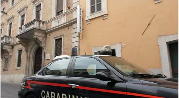 Foligno anziana drogata e rapinata in casa e un'altra derubata da finti carabinieri.