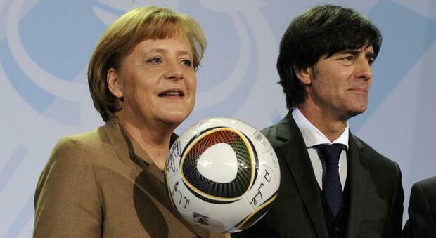Löw, se ne va il ct della Merkel. Da Klopp a Matthaus, ecco i possibili successori