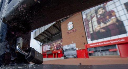Premier League senza tifosi, ecco i rumori artificiali negli stadi inglesi