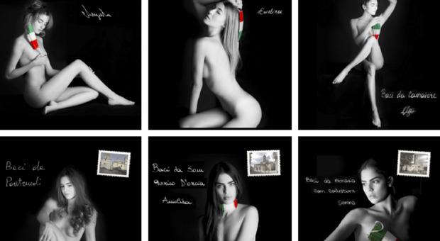 Codacons nella bufera, associazioni femminili chiedono il ritiro del «calendario della vergogna»