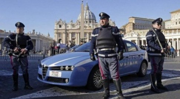 Sicurezza: luci a led e telecamere si comincia a Tor Bella Monaca