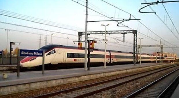 Milano, due uomini investiti e uccisi da un treno a Rho