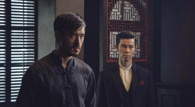 Warrior, I nuovi episodi del kung-fu drama da martedì 30 marzo su Sky e Now Tv