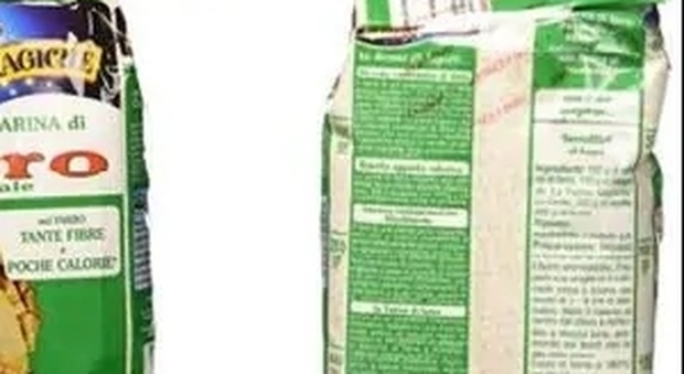 Farina di farro integrale ritirata dal Ministero: «Allergeni non dichiarati», è allerta salute