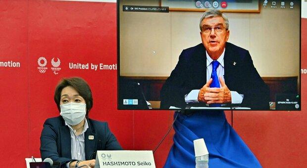 Tokyo 2020, no al pubblico per i Giochi olimpici: l'annuncio del ministro giapponese