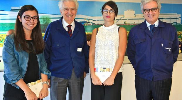 «ThyssenKrupp vende l'acciaieria Ast di Terni ad Arvedi»: l'annuncio ufficiale Secretato il prezzo di acquisto, venduti anche i centri commerciali