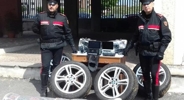 radiomobile carabinieri da