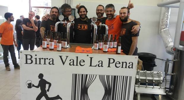 I detenuti di Rebibbia e la birra artigianale: «La nostra seconda possibilità»