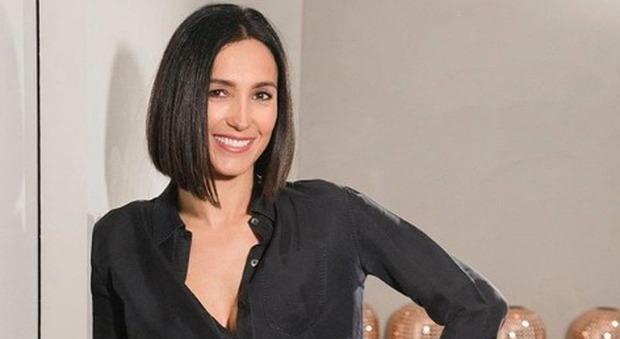 Caterina Balivo compie 40 anni: «Non mi fila più nessuno. Terzo figlio? Mio marito ha detto no»