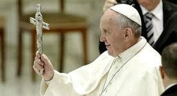 L'Europa che sogna il Papa è «sanamente laica, Dio e Cesare sono distinti ma non contrapposti»