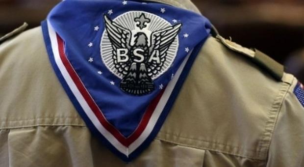 Boy Scouts rischiano cause per molestie