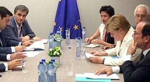Grecia, ultimatum Eurogruppo ad Atene: «Riforme entro il 15 luglio»
