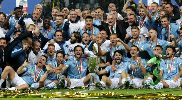 La Supercoppa italiana 2020 si chiamerà PS5 Supercup