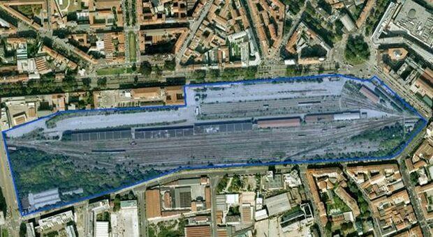Coima, Covivio e Prada si aggiudicano da Fs la riqualificazione della scalo di Porta Romana a Milano