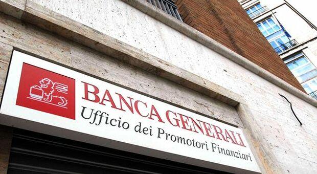 Banca Generali sostiene il fintech: 8a+ Investimenti SGR entra in Datrix