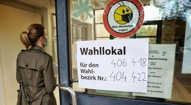 Germania al voto, Laschet si gioca tutto: Scholz è sempre avanti