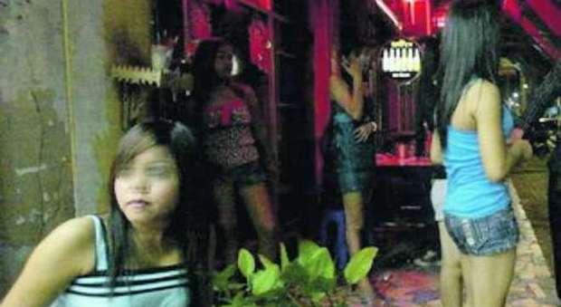 massaggiatrice italiana prostitute di giorno a roma