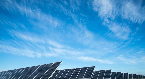 Eni, al via l'impianto fotovoltaico di Bhit in Pakistan