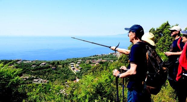 Calabria, meraviglie tra mare e montagna nel coast to coast