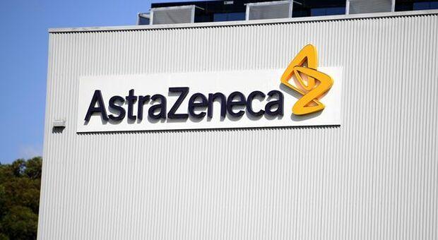 Astrazeneca, fatturato balza nel semestre grazie anche a vaccino Covid