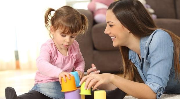 Baby Sitter Boom Si Trovano Sul Web E Costano Meno Tariffe