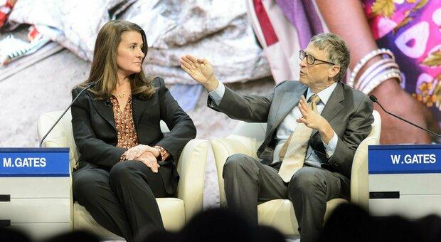Bill Gates, Melinda preparava il divorzio da 2 anni. «Preoccupata per gli incontri con Epstein»