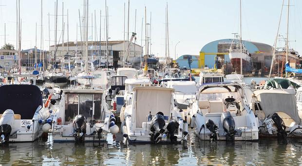 """Dopo 30 anni a Fiumicino torna la mostra nautica grazie all'evento """"Sailing to Rome"""""""