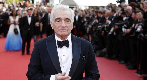 Martin Scorsese Cittadino Italiano Registrato A Polizzi Generosa Il Paese Del Padre
