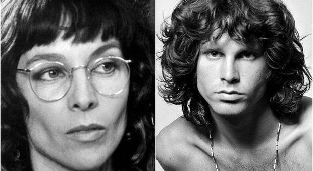 Jim Morrison, morta la moglie Patricia Kennealy: conobbe il cantante dei The Doors con un'intervista
