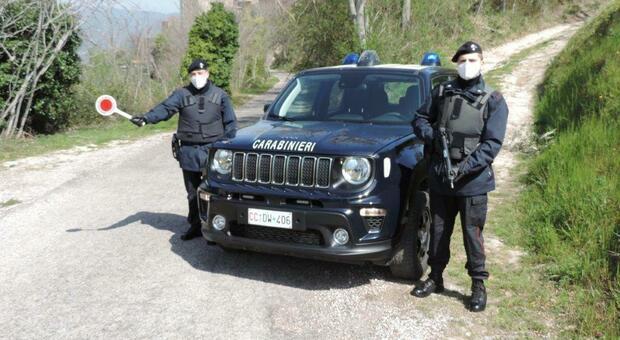 Sulla morte indagano i carabinieri di Todi