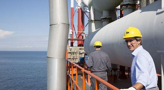 Eni, avviata produzione giacimento offshore in Angola dopo nove mesi dalla sua scoperta
