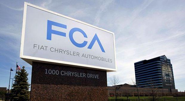 FCA investirà 1 miliardo di dollari in Michigan