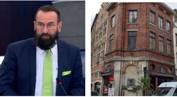 Orgia a Bruxelles, deputato di Orban fermato dalla polizia: violate norme anti Covid. Jzsef Szájer: «Mi dimetto»