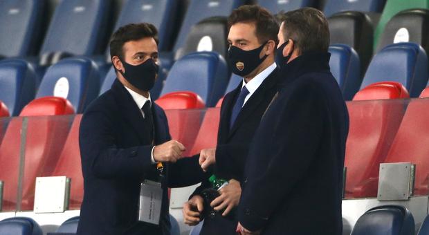 Roma, il mercato sta per decollare: ok Xhaka, per Florenzi c è l Inter