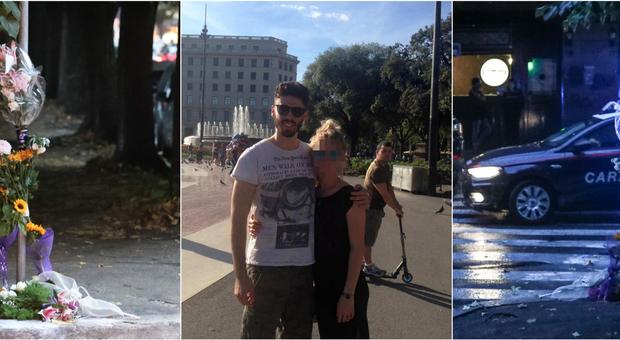 Luca Sacchi, l'omicidio che scuote Roma: e spunta la parentela con la Magliana