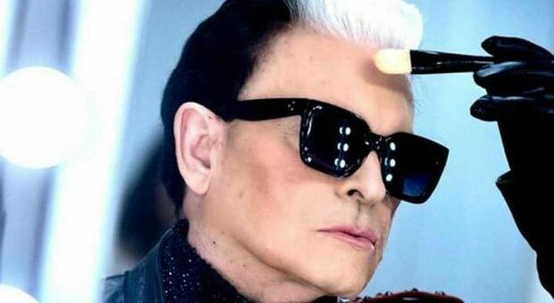Tale e quale show, Malgioglio: «Sarò l'imperatrice accanto alla regina Goggi». Il programma sfiderà il GFVip