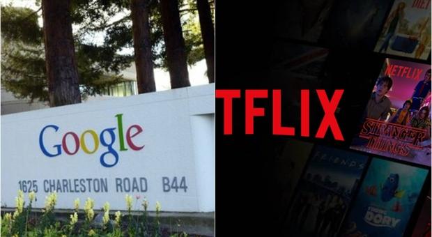 Vaccino obbligatorio a lavoro: da Google a Netflix il green pass per stare in ufficio e sul set