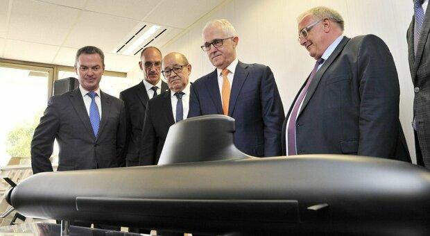Aukus, nasce la Nato del Pacifico: sottomarini nucleari Usa all'Australia, ira Pechino (e gelo Ue)