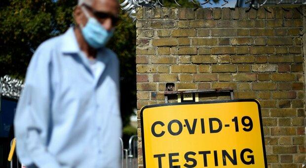 Covid, l'incubo della Gran Bretagna, lockdown bis per 10 milioni