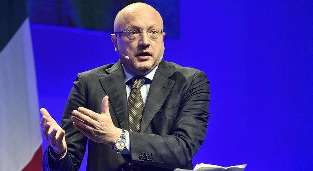Boccia (Confindustria): «Nessun endorsement alla Lega». Poi chiede rispetto e coerenza