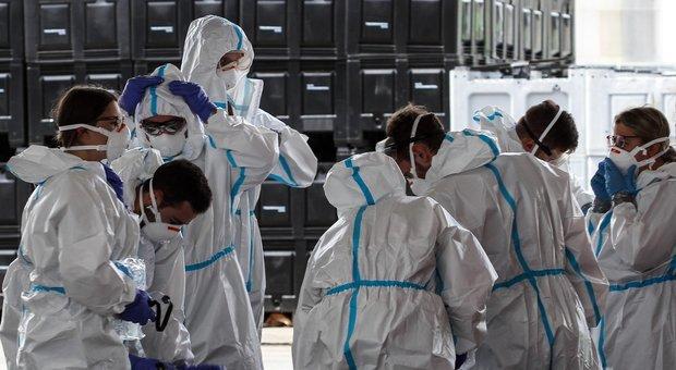 Germania, emergenza mattatoi: oltre 1.000 contagi. «Si valuta nuovo lockdown»