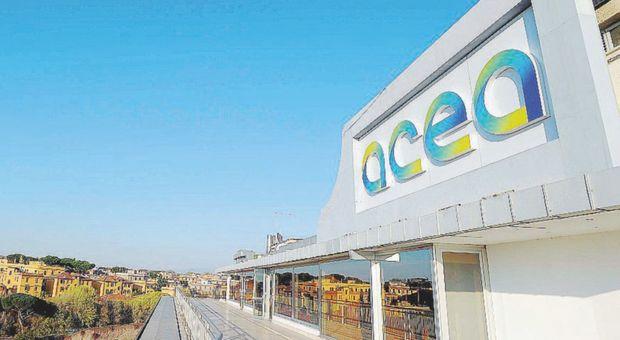 100% di alta qualità nessuna tassa di vendita ultimo design Acea: al via il più grande centro di compostaggio della Toscana