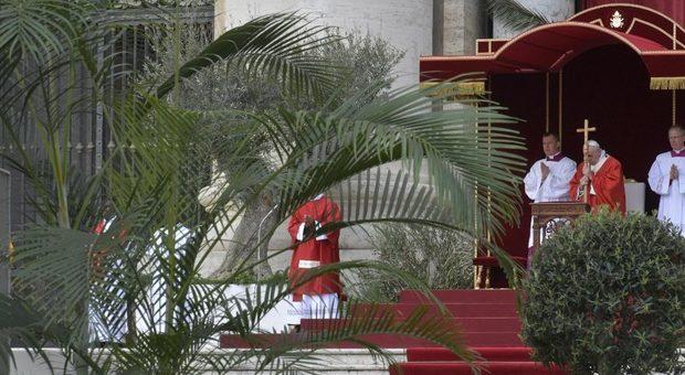 Papa:trionfalismo e mondanità minacce più perfide per Chiesa