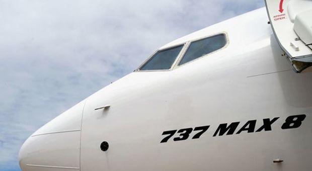 Boeing, le due sciagure del 737 Max costeranno 1 mld di dollari