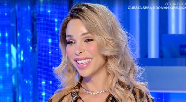Vittoria Schisano, il dramma a Domenica In: «Quando ero Giuseppe, mi dicevano frocio»