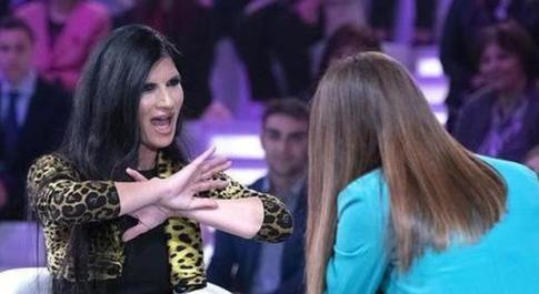 Pamela Prati, Eliana Michelazzo attacca: «Mi ha fatto fare fuori da tutto». E poi fa una insinuazione